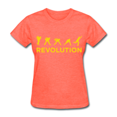 Women's T-Shirt by Jason Belmonte