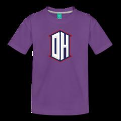 Little Boys' Premium T-Shirt by DeAndre Hopkins