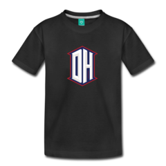 Toddler Premium T-Shirt by DeAndre Hopkins