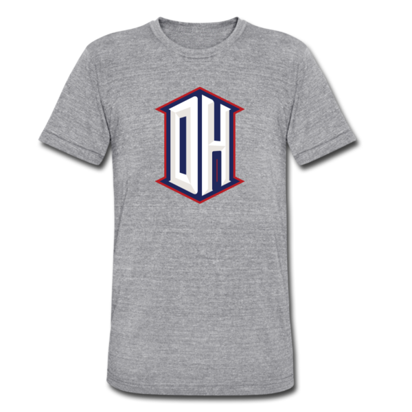 Unisex Tri-Blend T-Shirt by DeAndre Hopkins