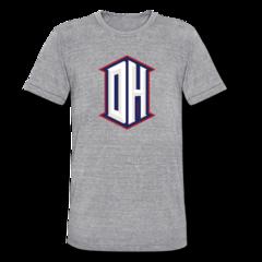 Unisex Tri-Blend T-Shirt by DeAndre Hopkins