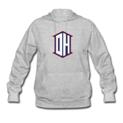 Women's Hoodie by DeAndre Hopkins