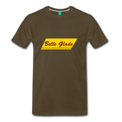 Men's Premium T-Shirt by Belle Glade
