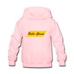 Little Boys' Hoodie by Belle Glade