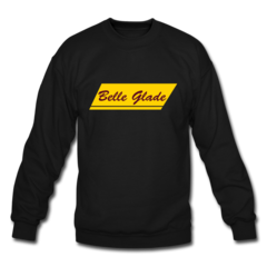Crewneck Sweatshirt by Belle Glade
