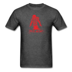 Men's T-Shirt by Rennie Curran