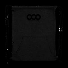 Sweatshirt Cinch Bag by Will Gholston
