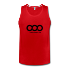 Men's Premium Tank by Will Gholston