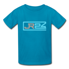 Little Boys' T-Shirt by John Grant Jr