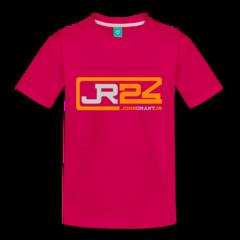 Toddler Premium T-Shirt by John Grant Jr