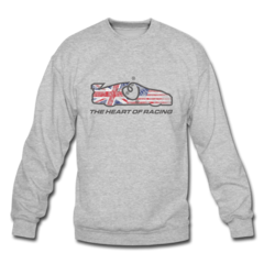 Crewneck Sweatshirt by Ian James
