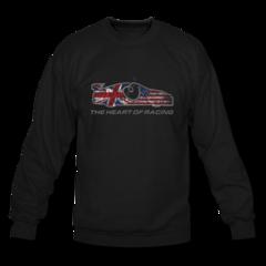 Crewneck Sweatshirt by Ian James