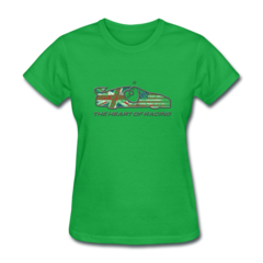 Women's T-Shirt by Ian James