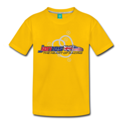 Little Boys' Premium T-Shirt by Ian James