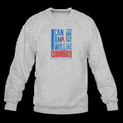 Crewneck Sweatshirt by Nigel Talton
