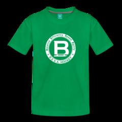 Toddler Premium T-Shirt by BESA Hockey