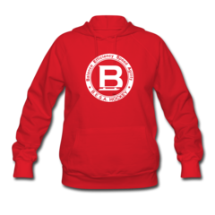 Women's Hoodie by BESA Hockey