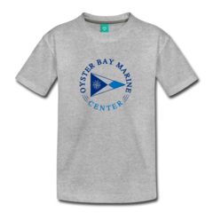 Toddler Premium T-Shirt by Oyster Bay Marine Center