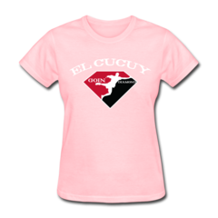 Women's T-Shirt by Tony Ferguson
