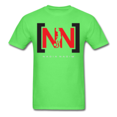 Men's T-Shirt by Nadia Nadim