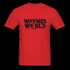 Men's T-Shirt by Trae Waynes
