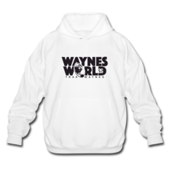 Men's Big & Tall Hoodie by Trae Waynes