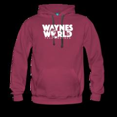 Men's Premium Hoodie by Trae Waynes