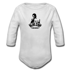 Long Sleeve Baby Boys' Bodysuit by Ryan Martin