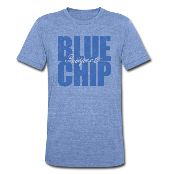 Unisex Tri-Blend T-Shirt by Ryan Martin