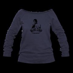 Women's Wideneck Sweatshirt by Ryan Martin