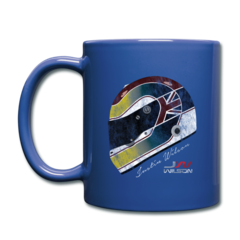 Full Color Mug by Justin Wilson