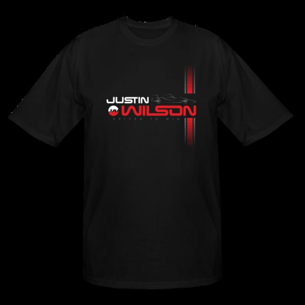 Men's Tall T-Shirt by Justin Wilson