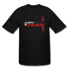 Men's Tall T-Shirt by Justin Wilson