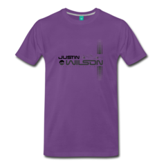 Men's Premium T-Shirt by Justin Wilson