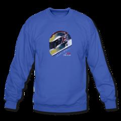 Crewneck Sweatshirt by Justin Wilson