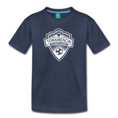 Little Boys' Premium T-Shirt by Towamencin Soccer Club