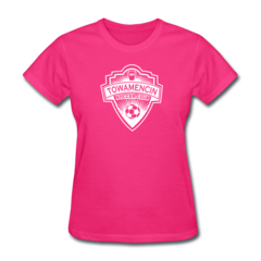 Women's T-Shirt by Towamencin Soccer Club