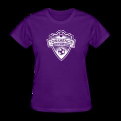 Women's T-Shirt by Towamencin Soccer Club