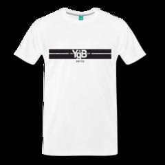 Men's Premium T-Shirt by YgB United