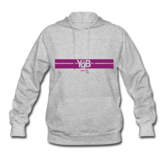 Women's Hoodie by YgB United