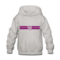 Big Boys' Hoodie by YgB United
