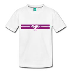 Little Boys''''''''''''''''''''''''''''''''''''' Premium T-Shirt by YgB United