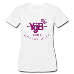 Women's T-Shirt by American Apparel