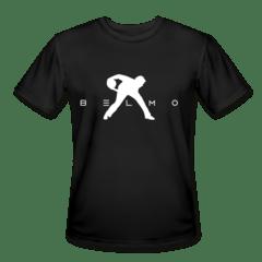 Men's Moisture Wicking Performance T-Shirt