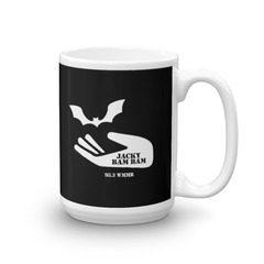 White Glossy Mug